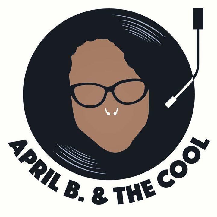 April B. & The Cool Tour Dates
