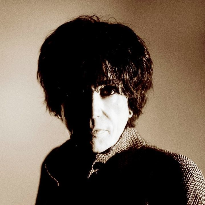 Peter Perrett @ Badehaus - Berlin, Germany