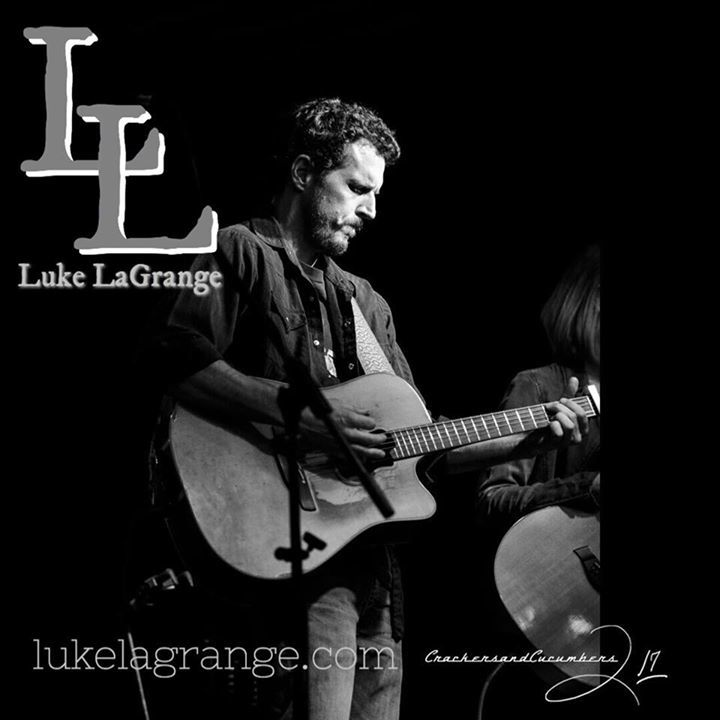 Luke Lagrange Tour Dates