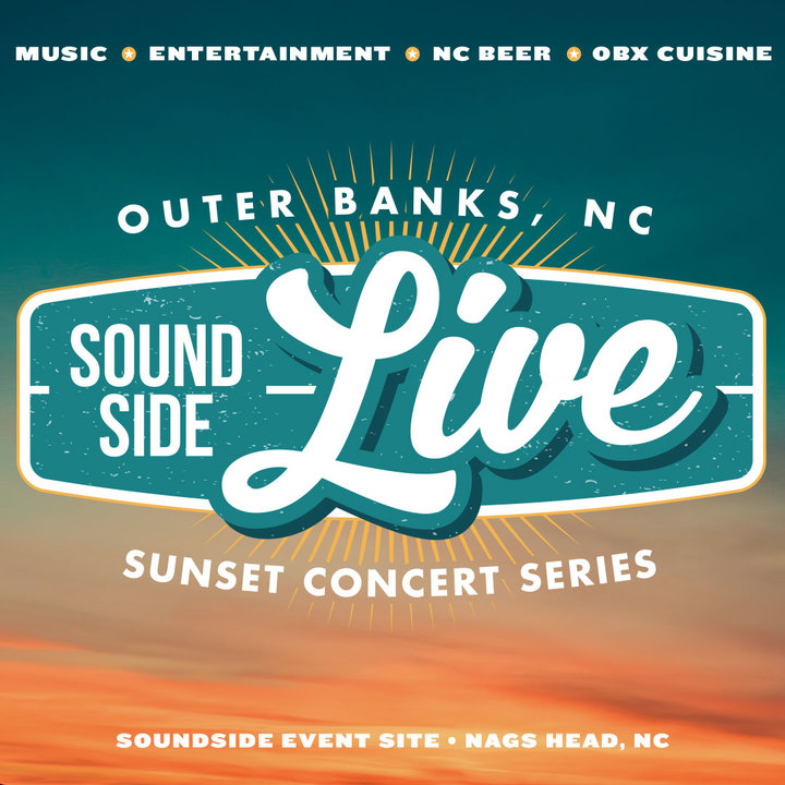 Red Wanting Blue @ Soundside LIVE Sunset Concert - Nags Head, NC