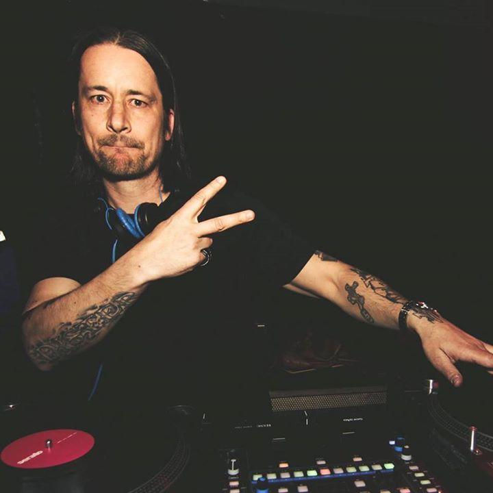 DJ DISTER Tour Dates