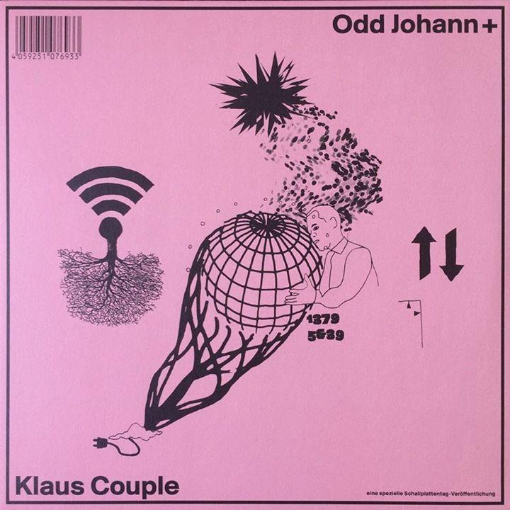 Klaus Johann Grobe Tour Dates