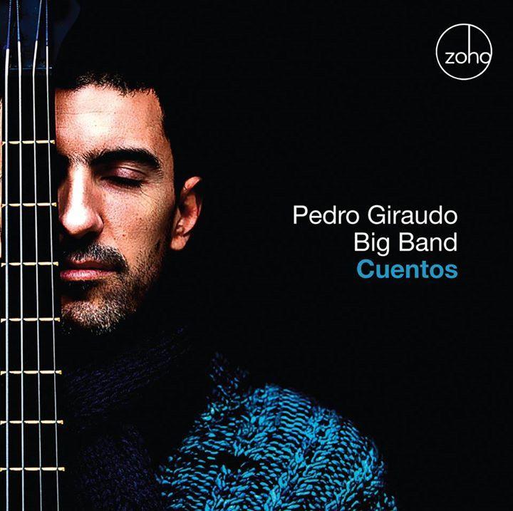 Pedro Giraudo Jazz Orchestra Tour Dates