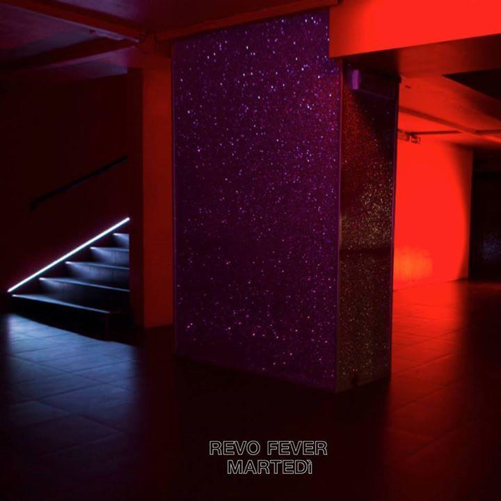 Revo Fever Tour Dates