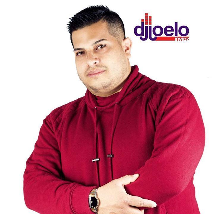 DJ JOELO Tour Dates