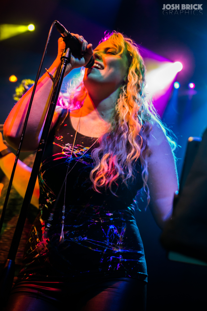 Rachel Ann Morgan Tour Dates