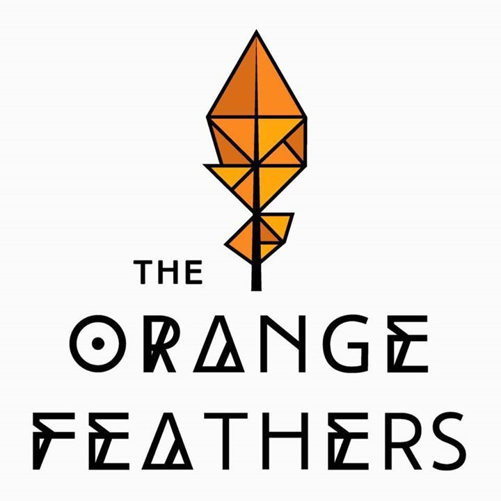 The Orange Feathers Tour Dates