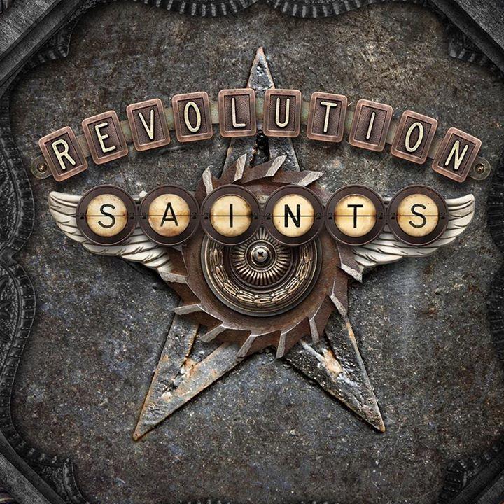 Revolution Saints Tour Dates