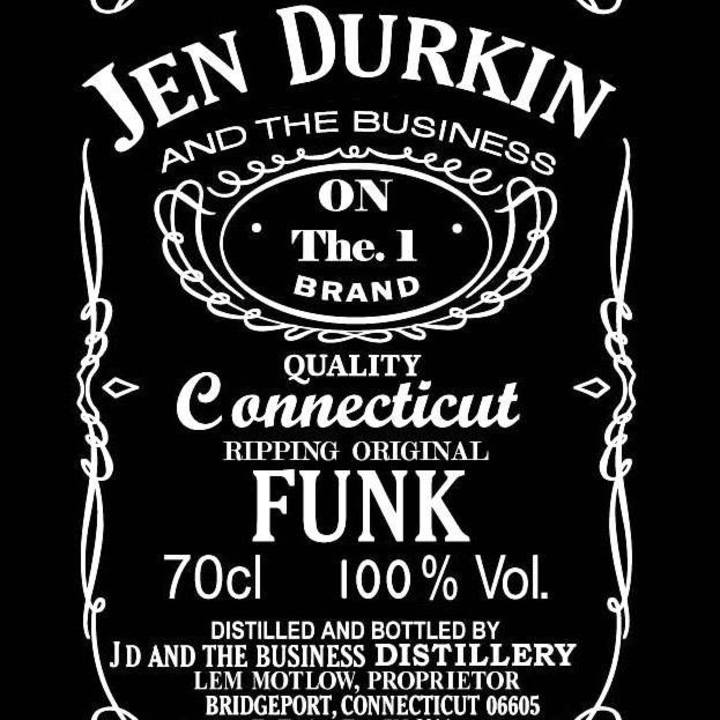 Jen Durkin and the Business Tour Dates