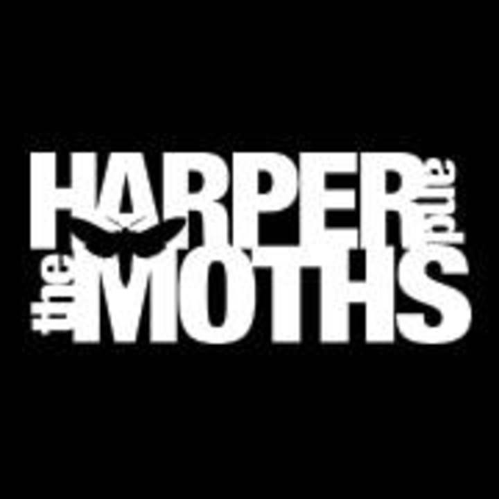 HARPER and The Moths Tour Dates