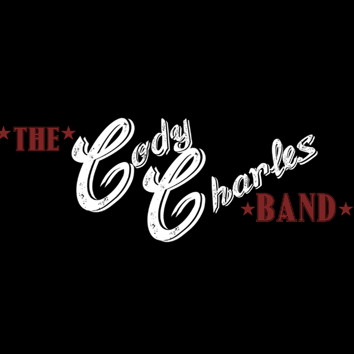 The Cody Charles Band Tour Dates