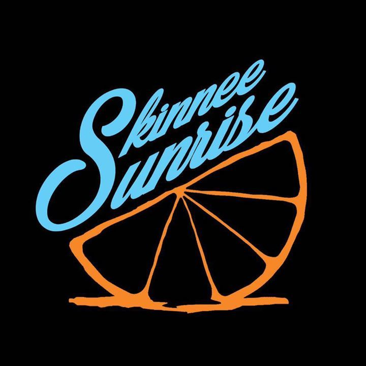 Skinnee Sunrise Tour Dates