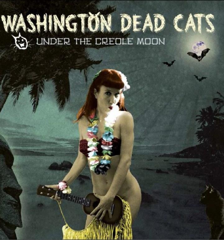 Washington Dead Cats Tour Dates