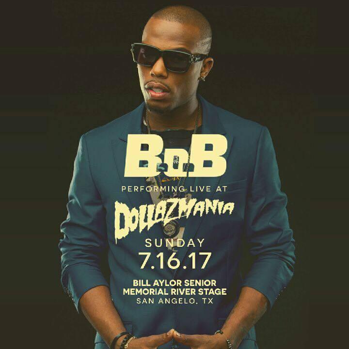 Dr. Dollaz Tour Dates