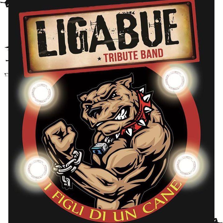 I Figli Di Un Cane - Ligabue Tribute Band Tour Dates