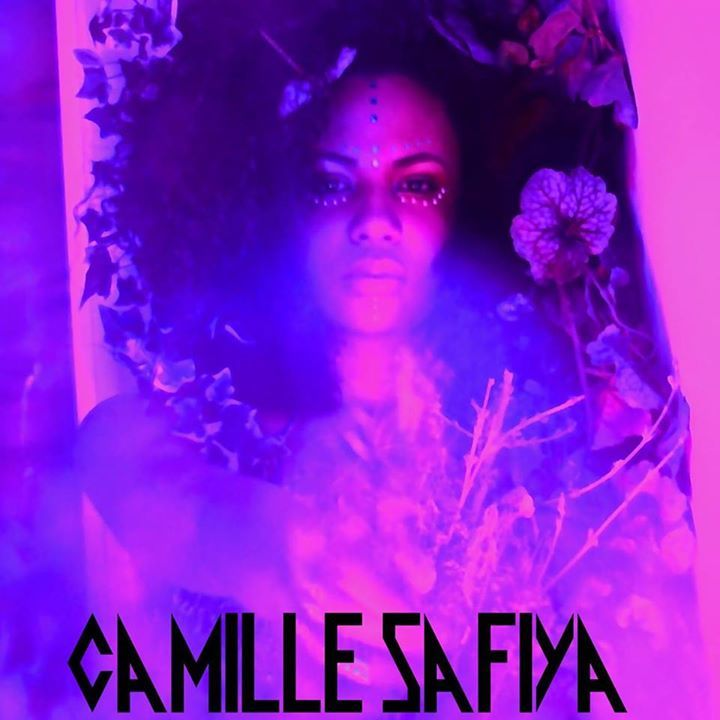 Camille Safiya Tour Dates