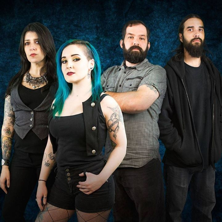 Blackwater Drowning Tour Dates