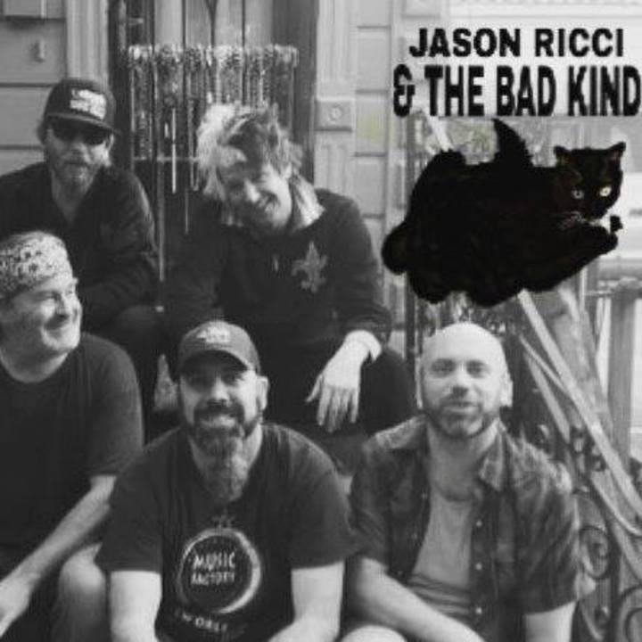 Jason Ricci and The Bad Kind Tour Dates