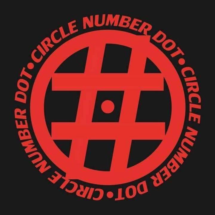 Circle Number Dot Tour Dates