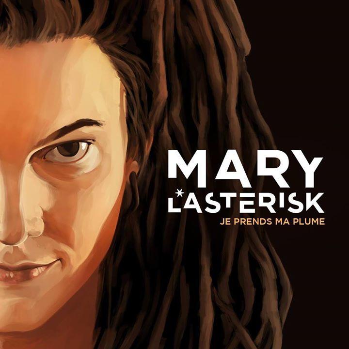 Mary* Tour Dates