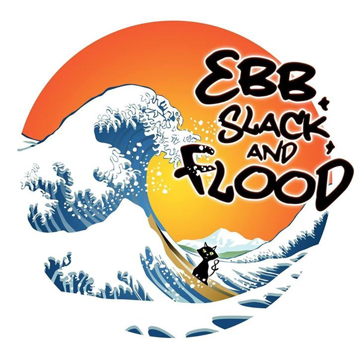 Ebb, Slack, and Flood Tour Dates