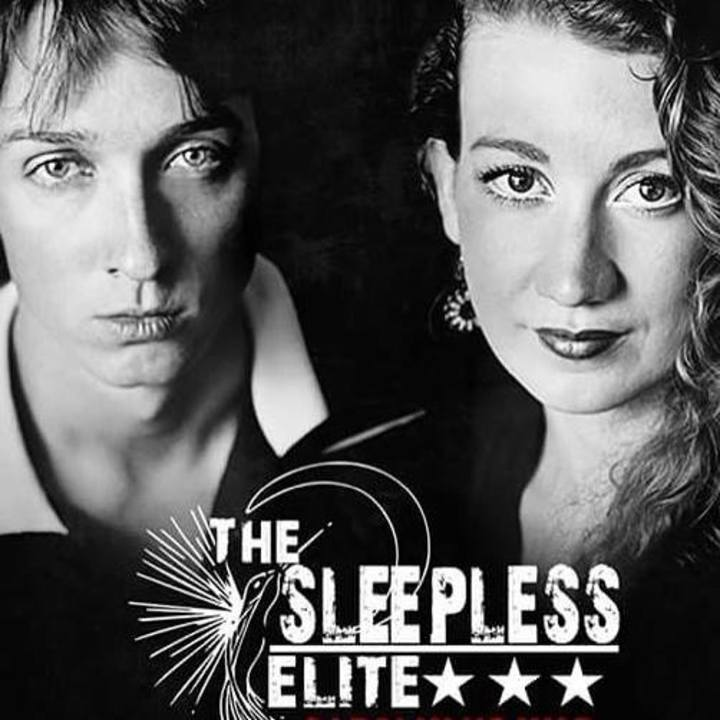 The Sleepless Elite Tour Dates