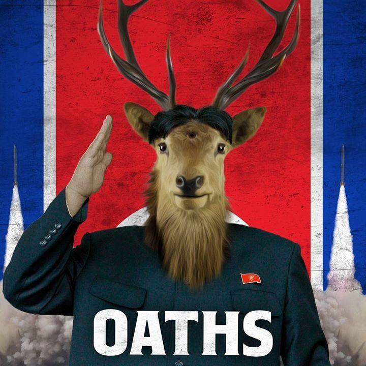 OATHS Tour Dates