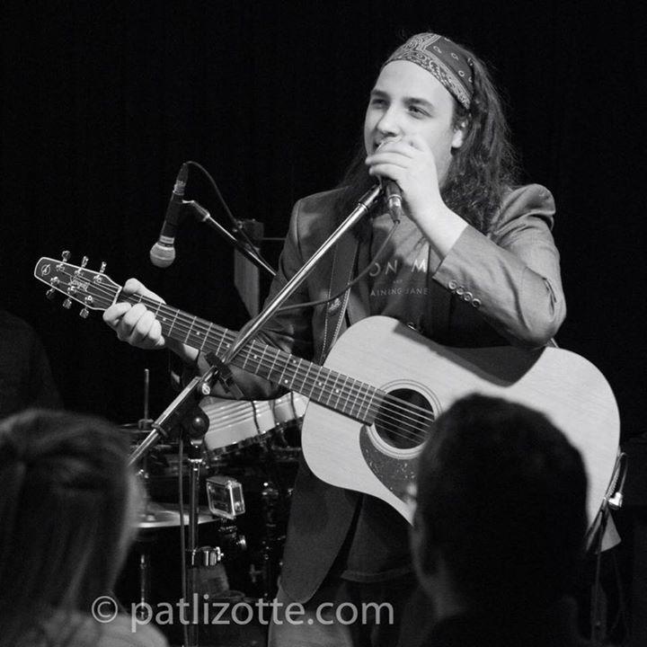 Thomas Bélair-Ferland Musique Tour Dates