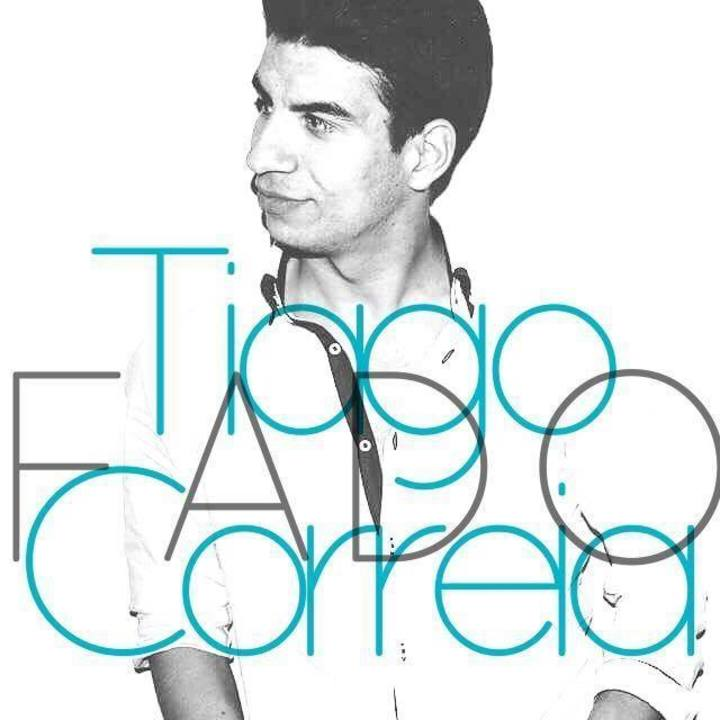 Tiago Correia Tour Dates