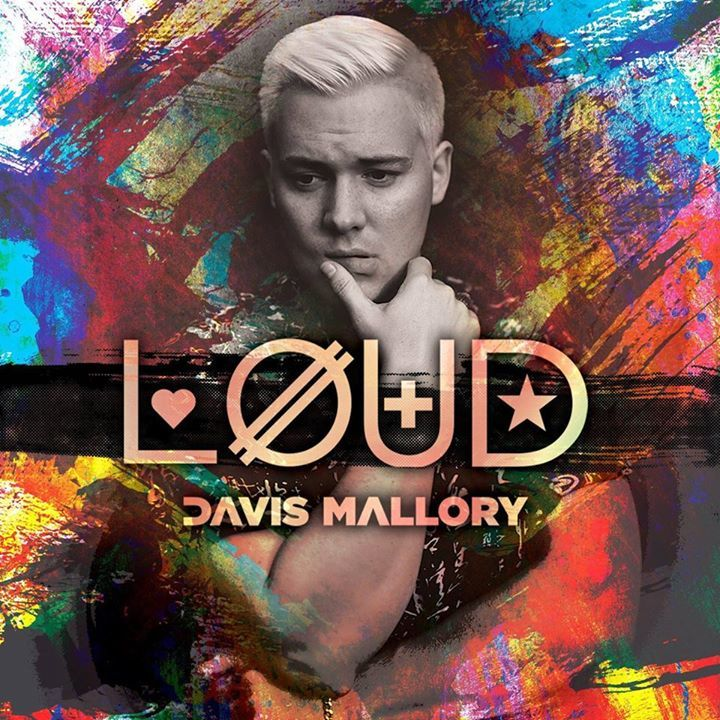 Davis Mallory Tour Dates