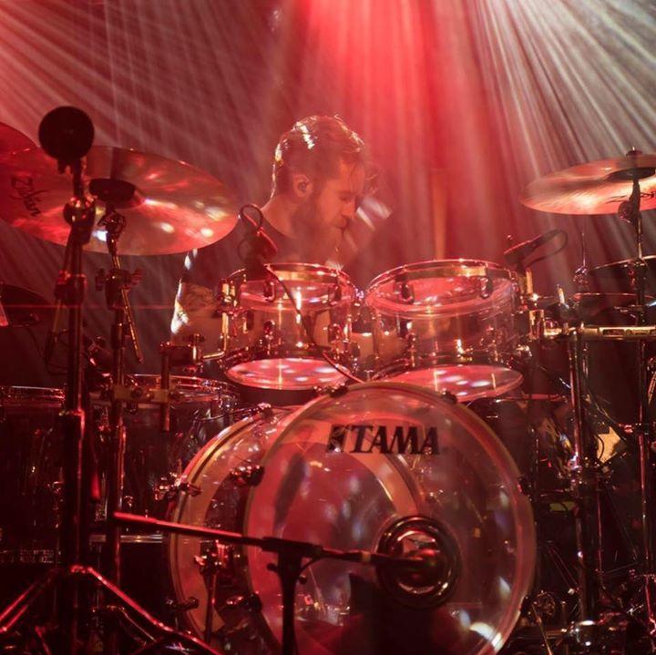 Merlin Sutter Tour Dates