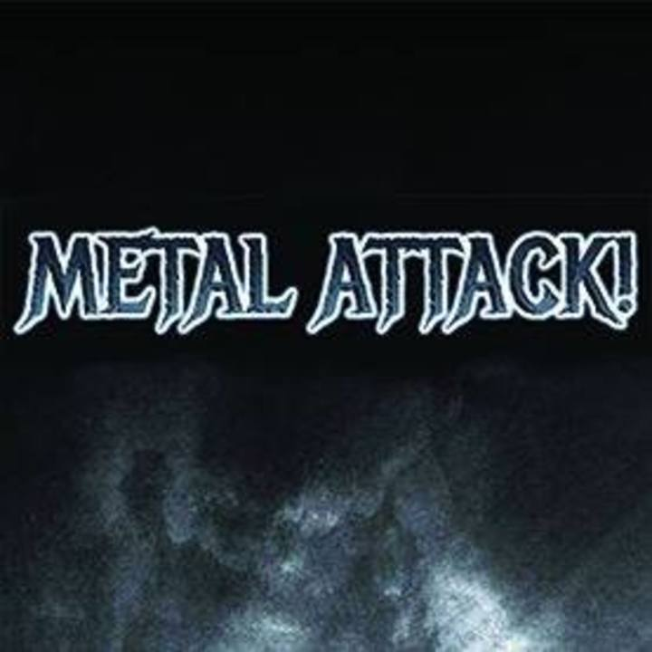 Metal Attack Tour Dates