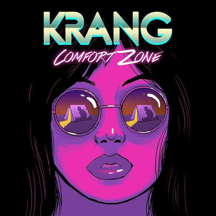 Krang Tour Dates