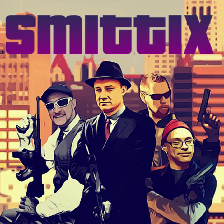 Smittix Tour Dates