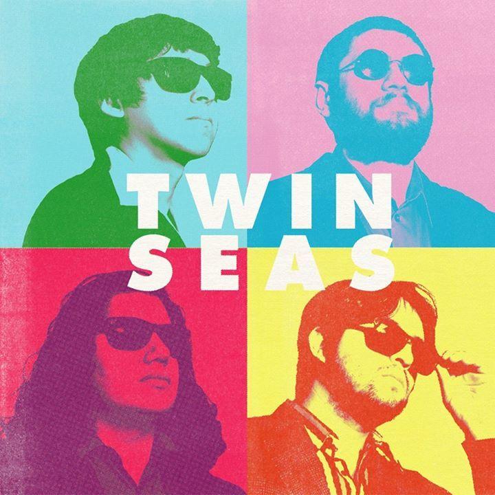 Twin Seas @ The Mint - Los Angeles, CA