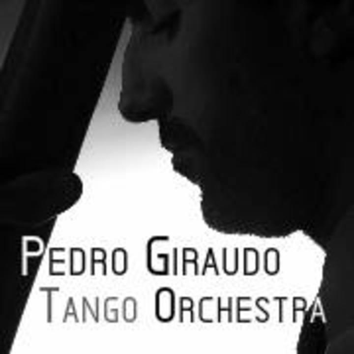 Pedro Giraudo Tango Orchestra Tour Dates