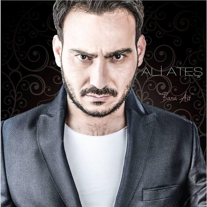 Ali Ateş Tour Dates