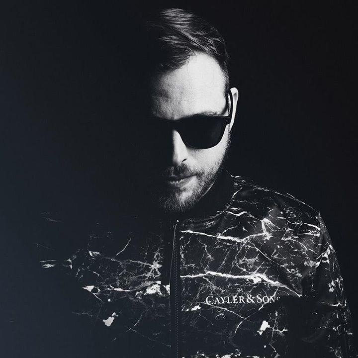 DJ Tash Tour Dates