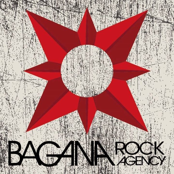 BAGANA ROCK AGENCY Tour Dates