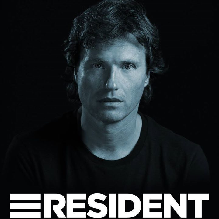 Hernan Cattaneo @ Neck Of The Woods  - Auckland, New Zealand