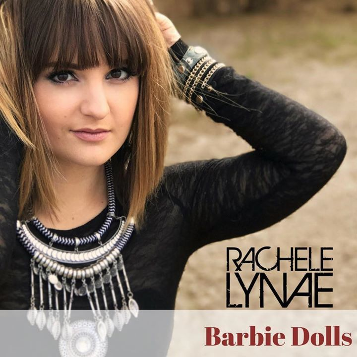 Rachele Lynae Tour Dates