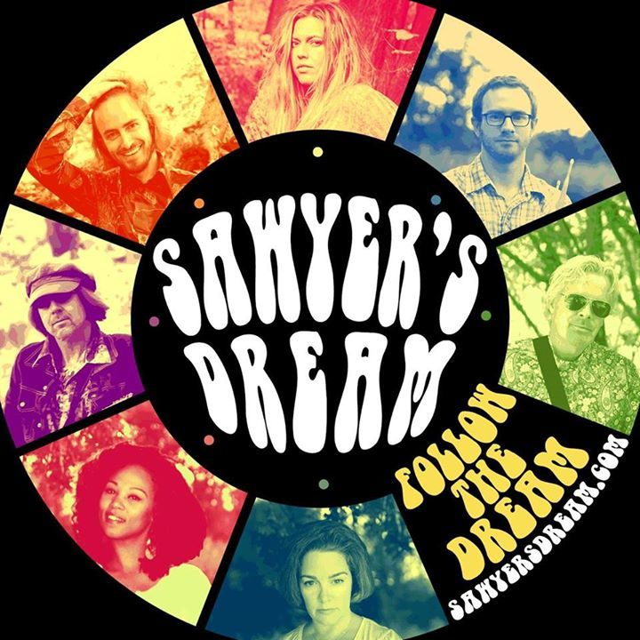 Sawyer's Dream Tour Dates