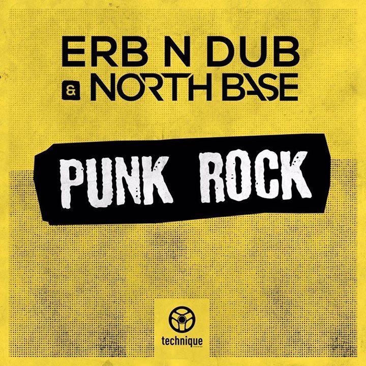 North Base Tour Dates