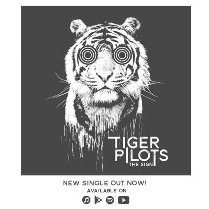 Tiger Pilots Tour Dates