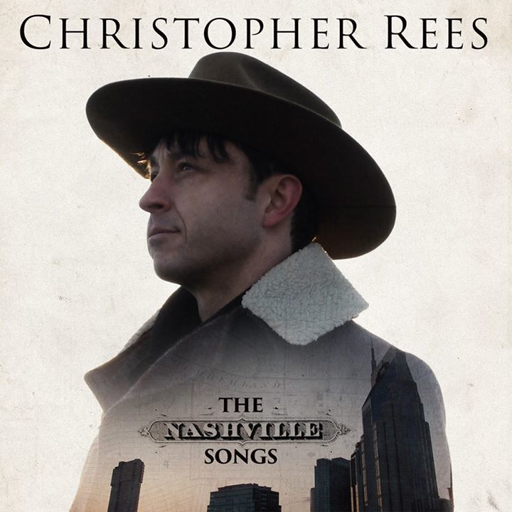 Christopher Rees Tour Dates