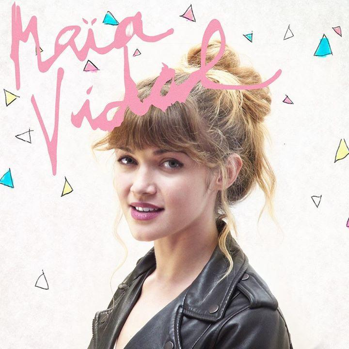 Maïa Vidal Tour Dates
