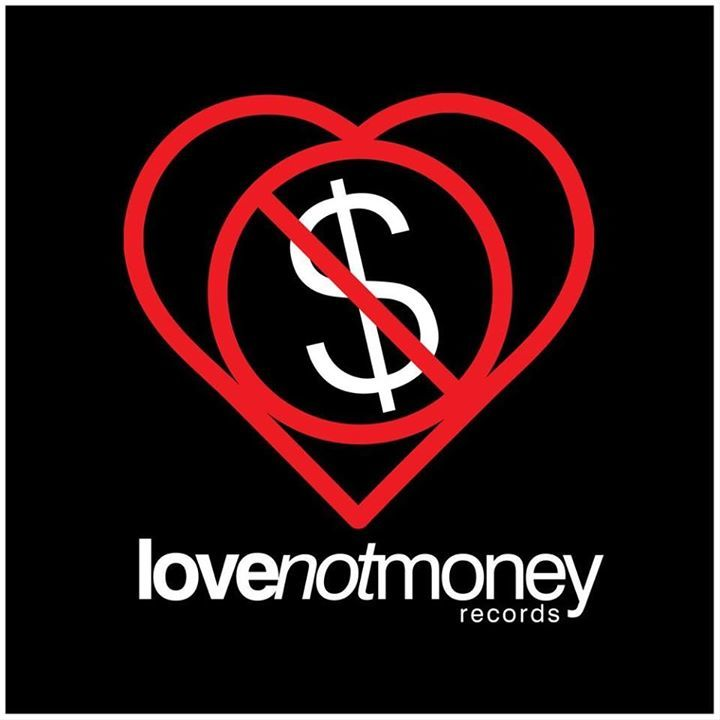Love Not Money Records Tour Dates