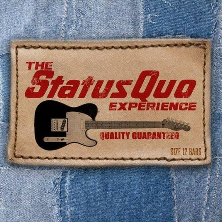The Status Quo Experience Tour Dates