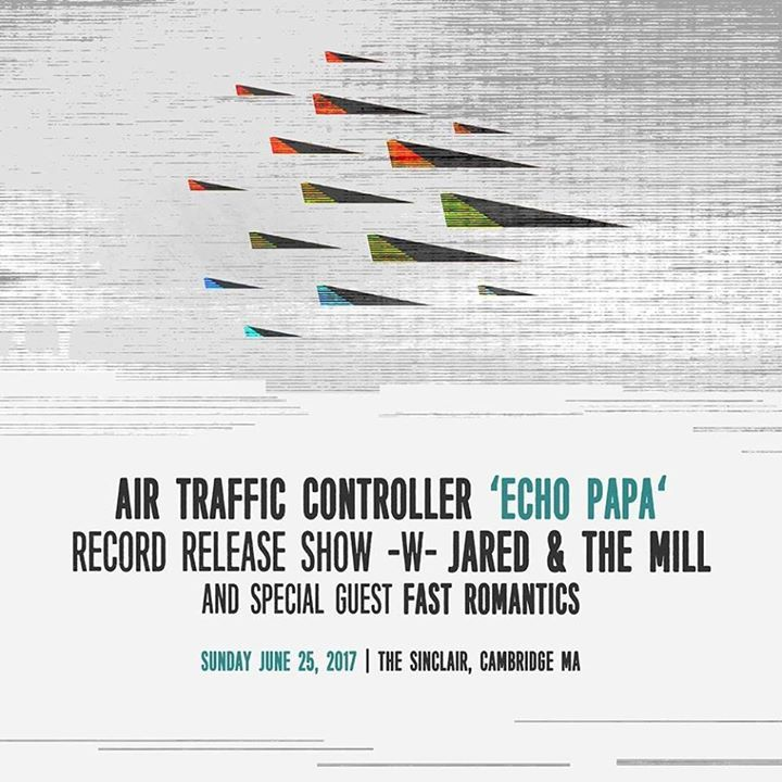 Air Traffic Controller @ WERS Holiday Party - Thunder Road - Somerville, MA