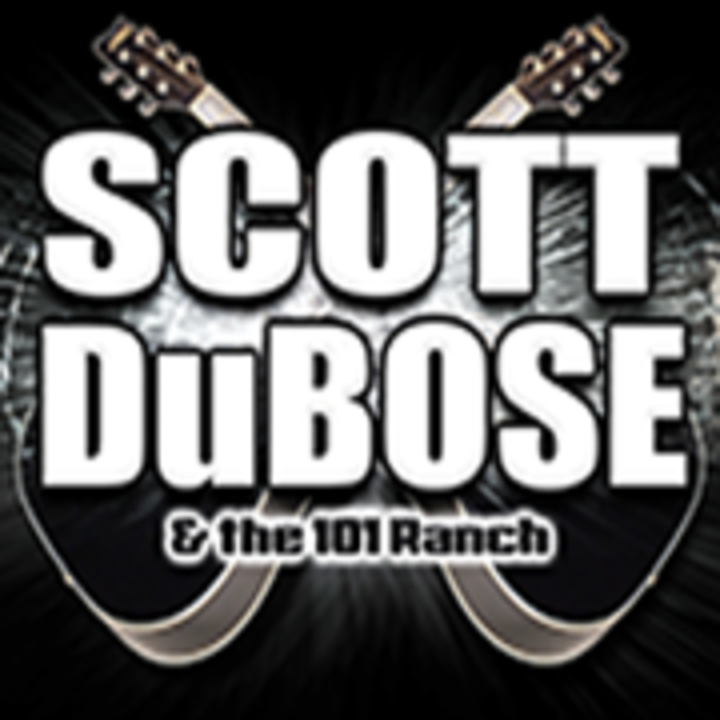 Scott Dubose Tour Dates